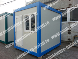 containere second hand pret Caras-Severin
